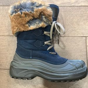 Ilse Jacobsen snow and ice boot